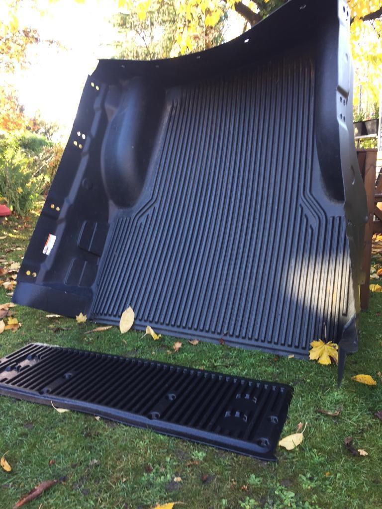 Load Liner For Nissan Navara Np300 In York North