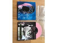 "Rare 7"" Pink Floyd singles"