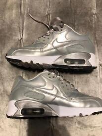 Nike air max 90 size 3