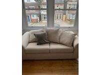 Two Sofas 6 months old for sale