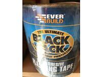 Black jack flashing and primer