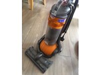 Dyson Ball DC25 vacuum ALL parts and accessories