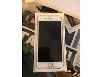 iPhone 6 gold 64gb. Brand new