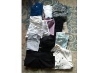 Ladies clothes 14/16