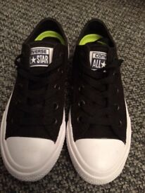Converse All star trainers uk 12 kids