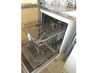 Currys essentials full size dishwasher