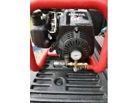 Honda 4 stroke air compressor