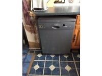 Hotpoint Dishwasher (virtually brand new) £50