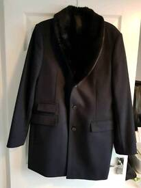 Next Gentleman's coat