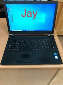 VFAST i3 4GB Lenovo HD Laptop 120SSD Window10,Microsoft office ready,Excellent condition