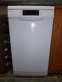Kenwood dish washer