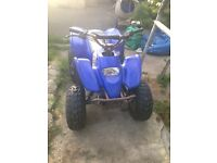 Apache quad 100cc quad 2010 Cheap bike