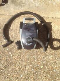 Tesco bag less vacuum cleaner Hoover for car, garage, DIY 1600W