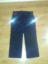 Mens work trouser