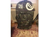 Animal Camo Bodyboard Bag