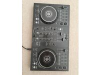 Pioneer DDJ-400 controller - barely used