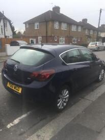 VAUXHALL ASTRA 1.7 TDI 2012 FOR SALE