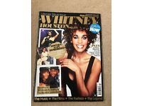 WHITNEY HOUSTON MAGAZINE