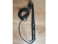 Remington pearl curling wand CI95