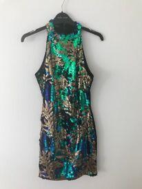 Quiz Sparkly Dress