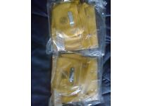 brand new carpenters, roofers nail / tool pouch