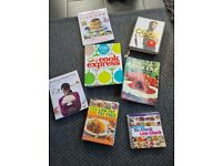 FREE COOKERY BOOKS