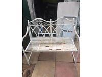 Garden chair £120