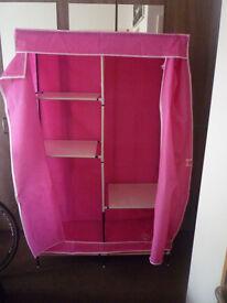 assemble wardrobe