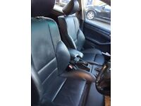 BMW 325i,2003,petrol auto,full specs ,service hx,recent full service, 7 months MOT