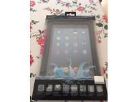 Waterproof case for iPad mini - new