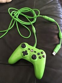 Kids size unofficial XBox controller