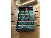 PRICED FOR QUICK SALE - Football table game
