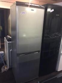 HOTPOINT FRIDGE FREEZER GOOD CONDITION 🌎🌎