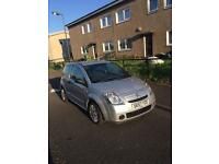 2007 Citroen c2 airplay 1.1 petrol