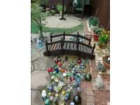 Glass,Paperweights Garden Feature