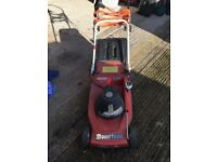 Mountfield Empress 16 Electric Lawnmower
