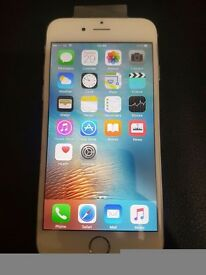 Iphone 6-16gb ee network with box