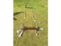 Tree Swing - High-quality, hand-made