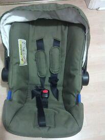 Car Seat - 0-13 kgs - Mamas and Papas - 18£ Grab it...