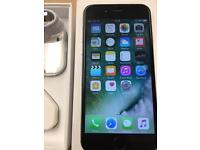 No offers iPhone 6 black 16 GB on EE T-Mobile