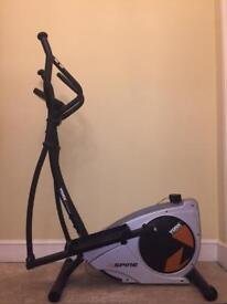 York fitness aspire cross trainer.