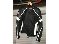 HEIN GERICKE LADIES TWO PIECE LEATHERS AS NEW
