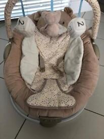 Mothercare Teddy Bouncer