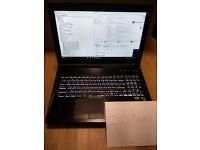 Cyberpower Fangbook 4 XTREME G-SYNC laptop