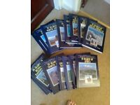 Set of Readers Digest People and Places