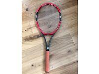 Wilson ProStaff 97 Tennis Racket. Grip 4. Fabulous Condition