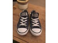 Converse Chuck Taylor All Stars size 2