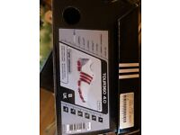 Adidas tour360 4.0 golf shoes size 8 brand new boxed