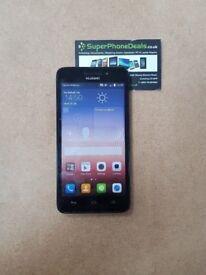 HUAWEI G620 8GB UNLOCKED WITH RECEIPT