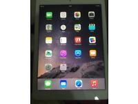 iPad Air Silver 16GB WiFi.Excellent Condition.